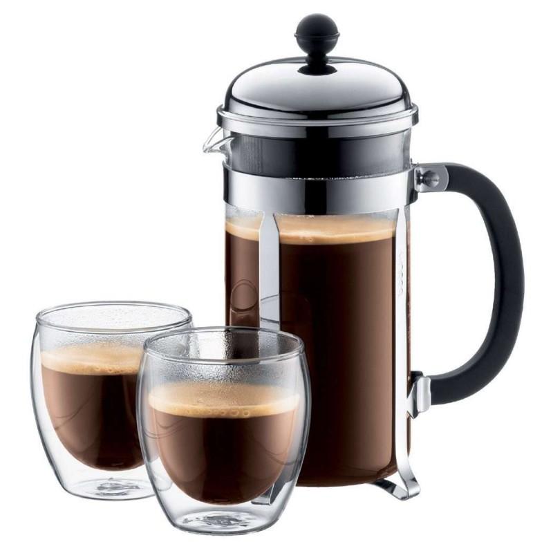 COFFEE CITY Mexico Καφέδες φίλτρου