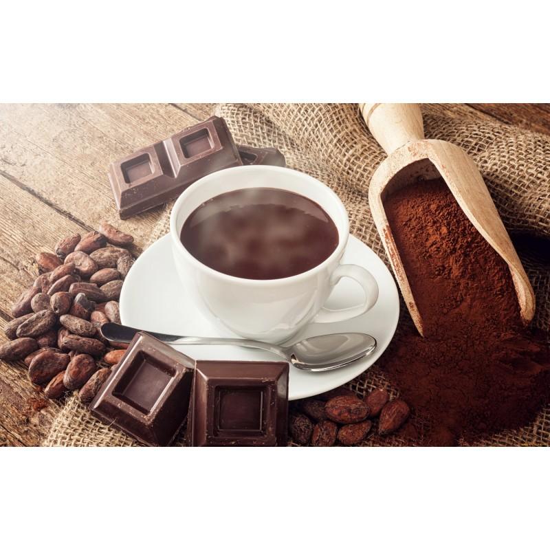 Σοκολάτα - Φράουλα Καφεκοπτειο